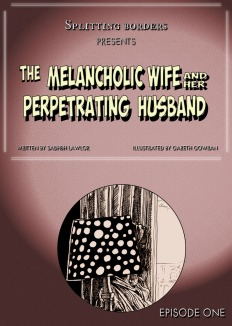 Melancholic Wife Ep.1 Title