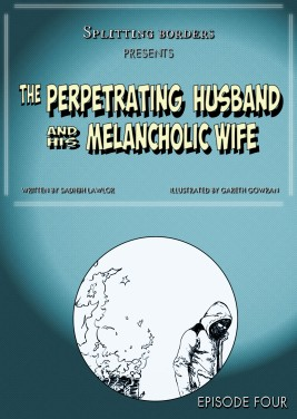 Perpetrating Husband Ep.2 Title