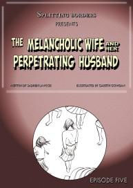 Melancholic Wife Ep.3 Title