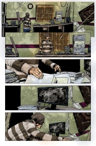 Collider Page Two