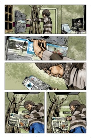 Collider Page Four
