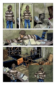 Collider Page Eight